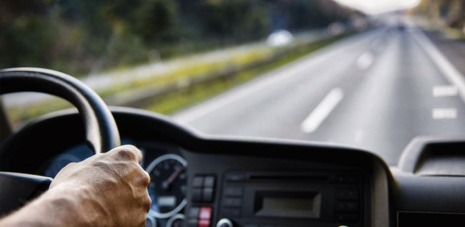 aposentadoria do motorista