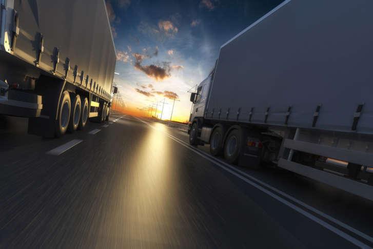 direitos dos caminhoneiros